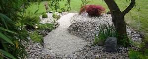 Creation de jardin mineral dans la region nord pas de for Decoration jardin avec pierres 5 creation de jardin mineral dans la region nord pas de