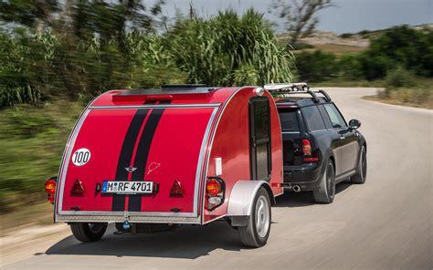 Mini Cowley Caravan 2018 Widescreen Exotic Car Wallpapers