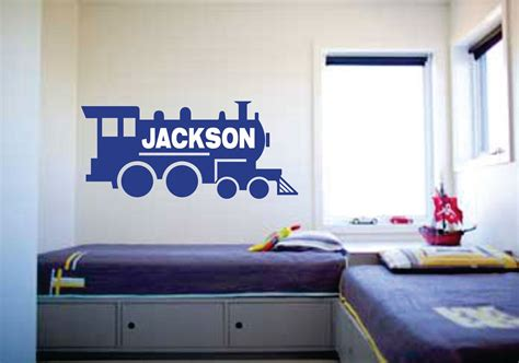 Sports Corner In The Boys Room by Personaized Boys Bedroom Wall By