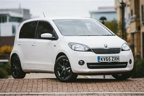Skoda Citigo 2012 - Car Review