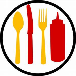 Barbecue clipart grill tools - Pencil and in color ...
