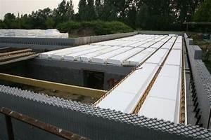 maison bloc polystyrene avie home With maison en beton coule 6 le beton pour la maison parpaing bloc a bancher premur