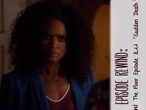 episode rewind hit the floor episode 211 39sudden death With who died on hit the floor