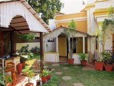 Casa Cottage Bangalore by Favorite Hotels In India We The World