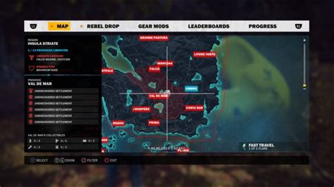 Fast Boat In Just Cause 3 by Just Cause 3 How To Get The Rubber Ducky Boat