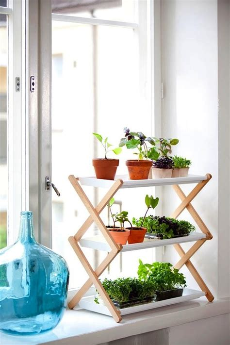 23 Diy Plant Stands That Hold The Product Of Your Green Thumb. Modular Closet. Sherwin Williams Analytical Gray. Castle Furniture. Upholstered King Headboard. Bookcase. Ideas For Small Bathrooms. Basement Renovation. Wall Mounted Clothes Drying Rack