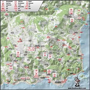 Day Z Chernarus Maps 247 Gaming