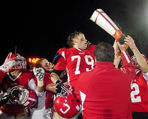 GAME OF THE WEEK: Cony football going for 3rd straight ...