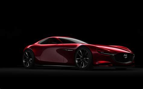 Download Mazda Rx Vision Car Wallpaper For Desktop, Mobile