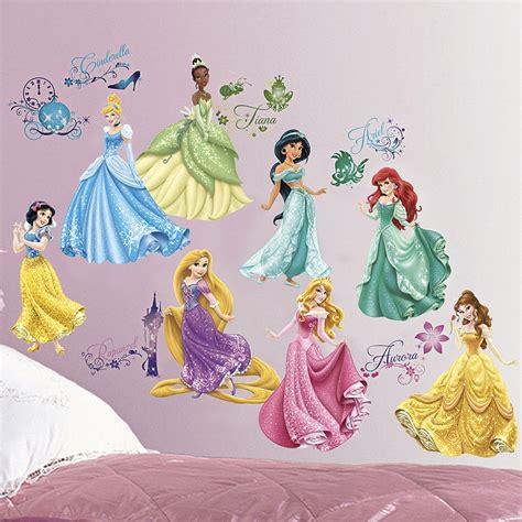 English House  Rakuten Global Market Disney Royal Princess Wall Stickers