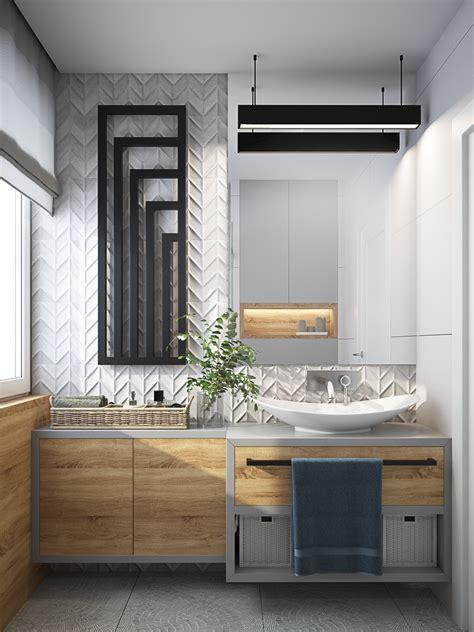 Bathroom Vanity Designs by 40 Modern Bathroom Vanities That Overflow With Style
