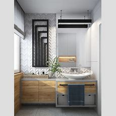 40 Modern Bathroom Vanities That Overflow With Style