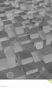Gray-cube-background Royalty Free Stock Photography ...