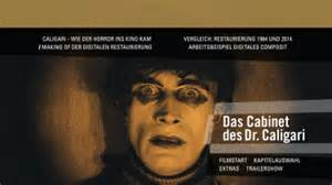 the cabinet of dr caligari blu ray conrad veidt