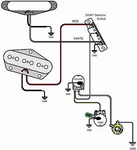 totalrojo guitars wiring 39how to39 for cigar box guitars With wiring diagrams telecaster guitar