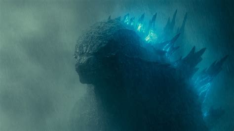 How GODZILLA: KING OF THE MONSTERS Compares to GODZILLA
