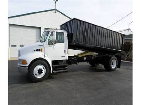 sterling acterra  sale   trucks