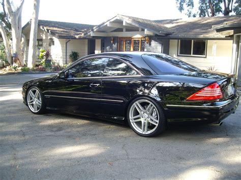 Eliminar dos favoritos guardar um carro. 2002 Mercedes Benz CL600 V12
