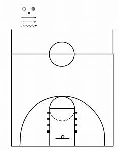 Basketball Diagram
