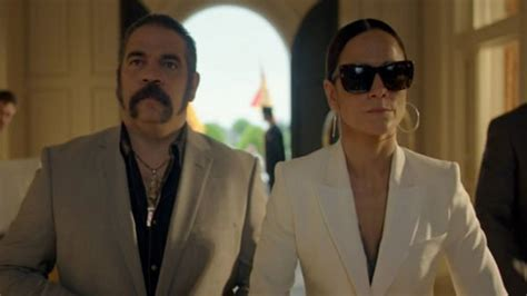 Queen of the South season 5: Pote 'to kill' Boaz in ...