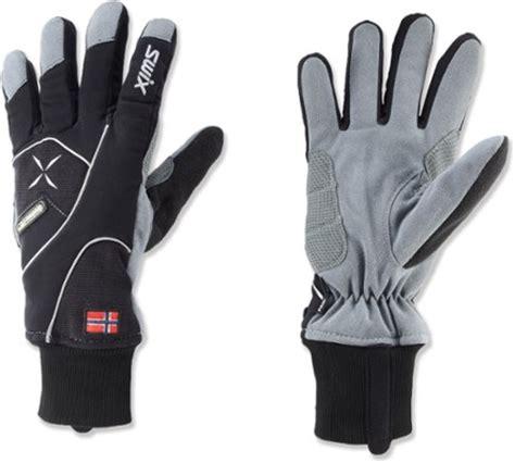 swix star xc  gloves mens rei  op