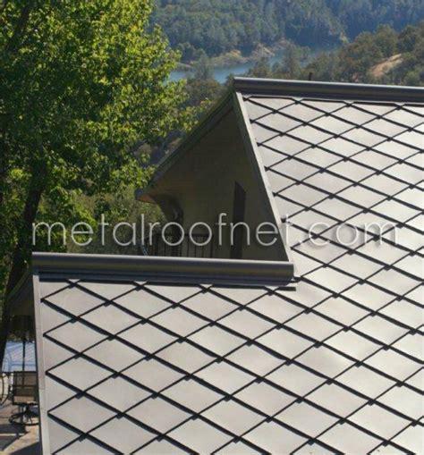 concrete tiles vs metal shingles the ultimate