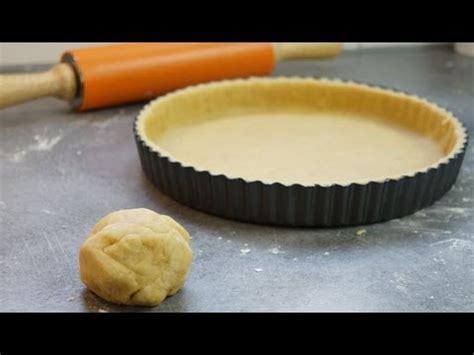 hervé cuisine donuts astuce cuisine comment réussir sa pâte à tarte brisée