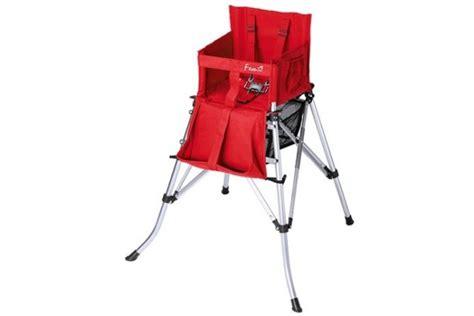 chaise haute bébé pliable chaise haute pliable avec plateau pour bébé defa