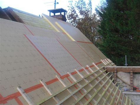 isolation toiture exterieur sarking toiture fr isolation de toiture par l ext 233 rieur syst 232 me sarking