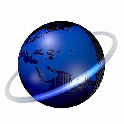 Globe 3d Transparent Fiddling Communicats C4d Clipart