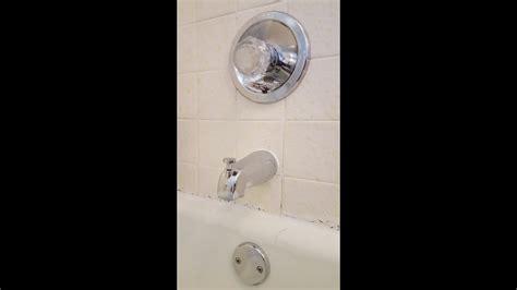 delta shower diverter woes youtube