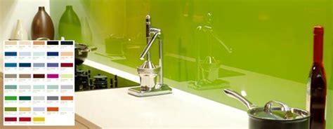 devis cuisine en ligne immediat crédence en verre et crédence miroir plan de travail en verre