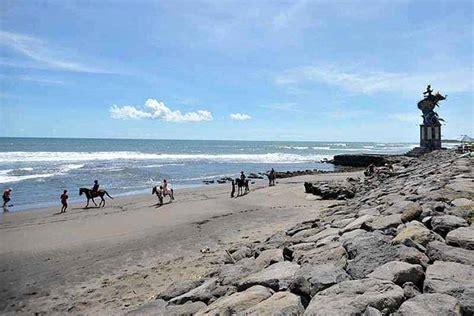 akibat kabar kompor penataan pantai pererenan ditolak