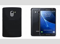 Lenovo K4 Note vs Samsung Galaxy J7 2016 GSE Mobiles