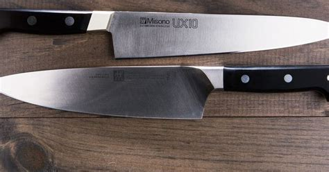 best kitchen knives for the money the best chef s knives for the money knives kitchens and kitchen knives