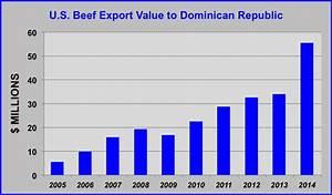 Versatility, tariff relief fuel U.S. beef success in ...