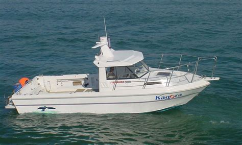 Small Restaurant Boats For Sale by Fibramar Boats 900 Atl 226 Ntico Fishing Cabin Small For