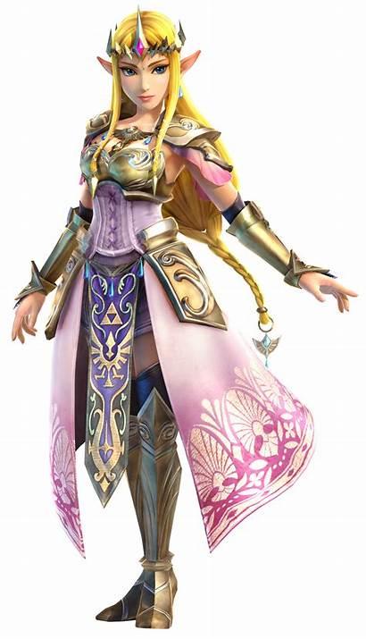 Zelda Hyrule Warriors Legends