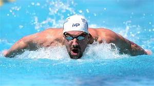 In return to competition, Michael Phelps beats Ryan Lochte ...