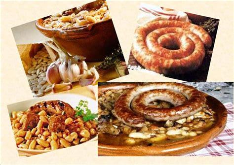 cuisiner un cassoulet cassoulet rapide cuisine et fanzines de masine