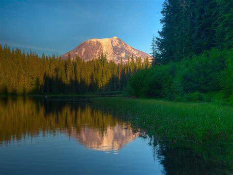 Wallpaper Creative: Best Landscapes - 1600x1200