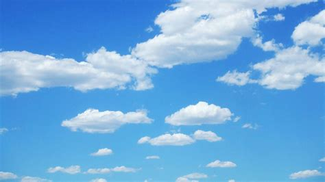 A Sky Blue free photo blue sky clouds sky cloud free
