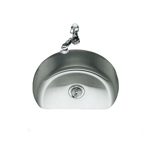 kohler d bowl sink kohler undertone preserve undermount scratch resistant