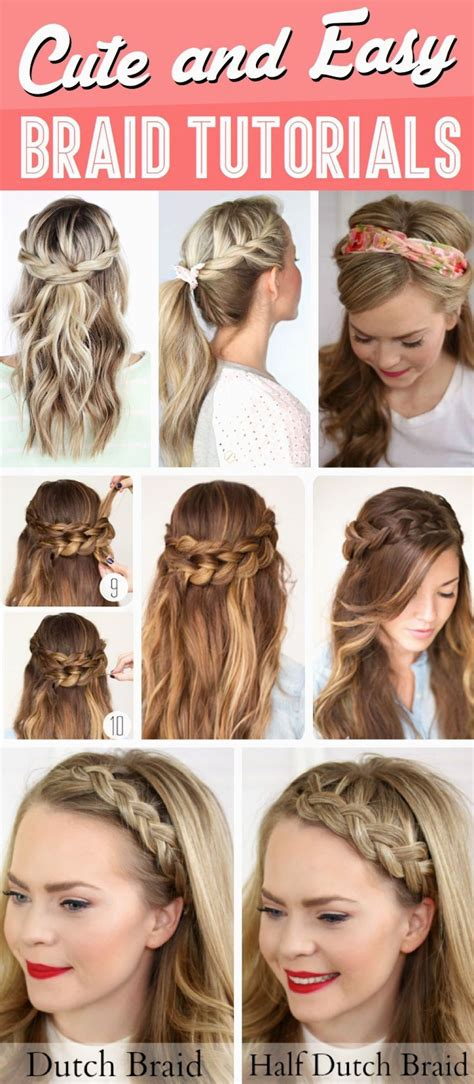 82 Best School Hairstyles for Medium Length Hair 2019