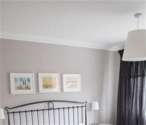 Dulux  Perfectly Taupe  Colours  Pinterest  Grey Walls