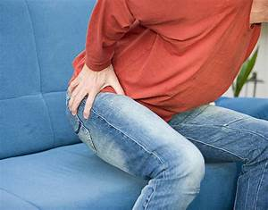 Почему нельзя сидеть после операции на геморрой
