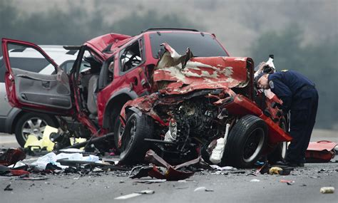Woman Accused In Deadly Wrong-way Crash Convicted Of Dui