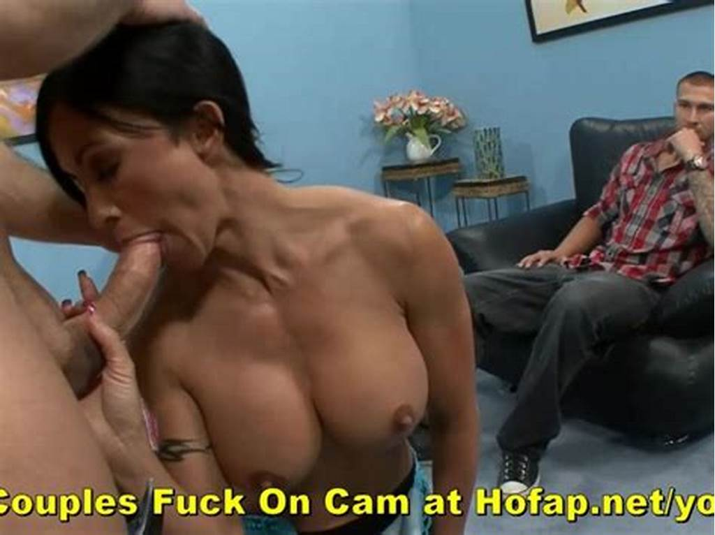 #Couple #Spice #Up #Sex #Life #With #Pornstar