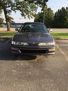 Acura Integra Ls 1992 Da For Sale