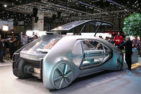 renault ez  concept car news pictures specs geneva motor